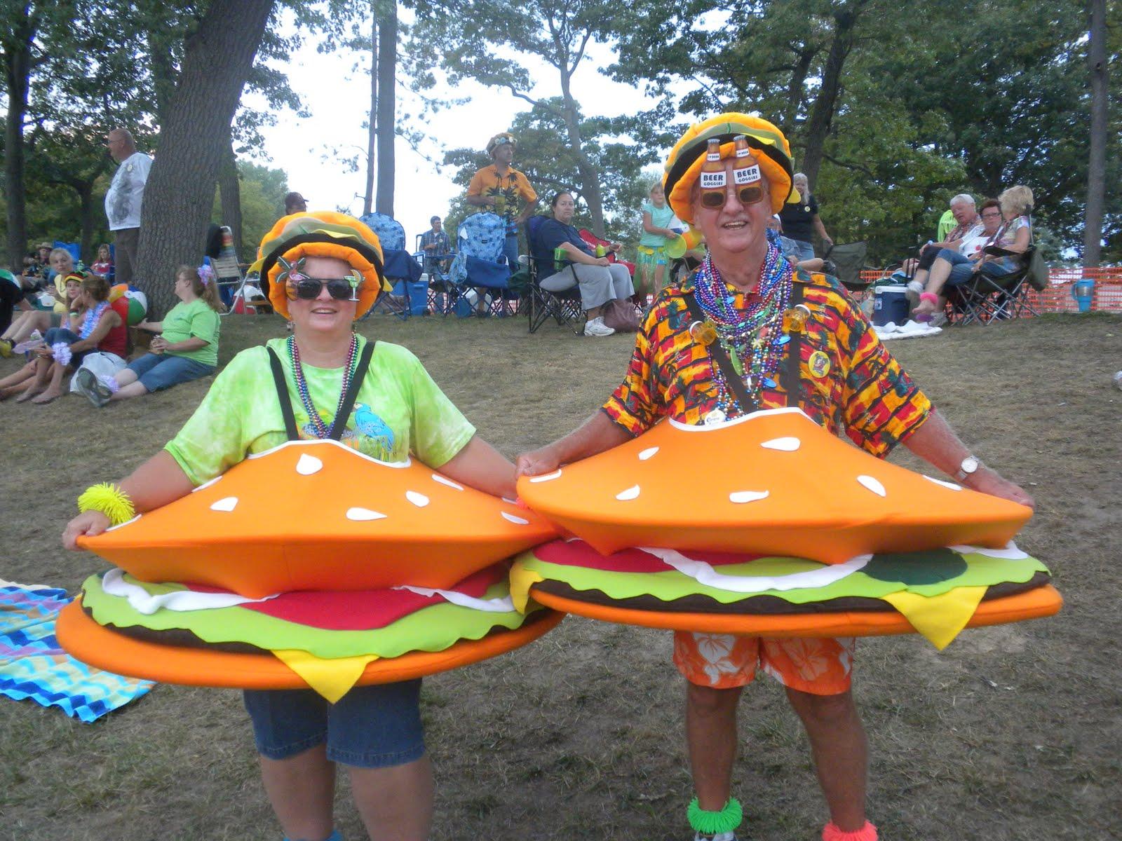 caseville mi cheeseburger festival 2020